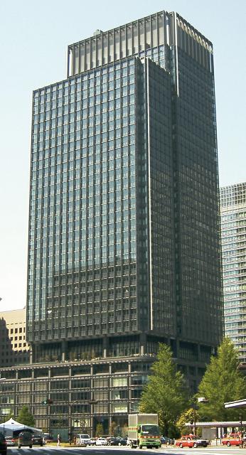 新丸ビル(東京都)