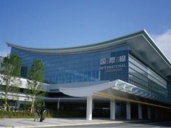 東京国際空港国際線ターミナル(東京都)