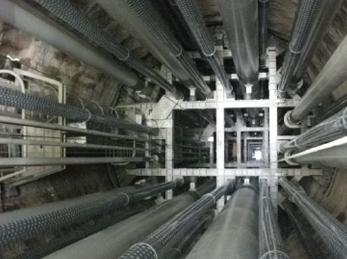波方LPG地下備蓄基地(愛媛県)プロパン配管防食被覆