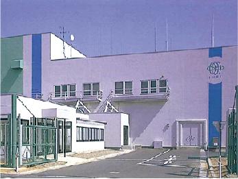 日本原燃六ヶ所村核燃料再処理施設(青森県)