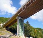 高山管内高山管内コンクリート構造物補修工事写真