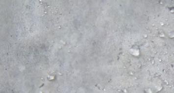 シラン系表面含浸材の撥水状況