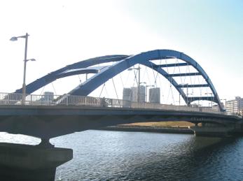水神大橋(東京都)